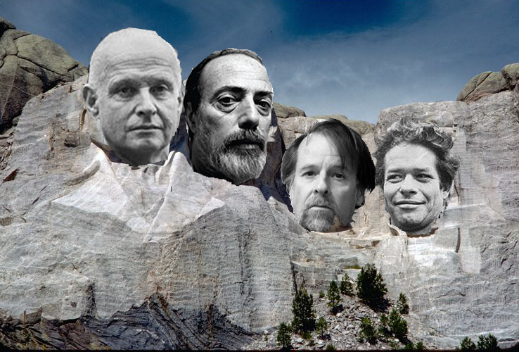 Mountrushmore SP